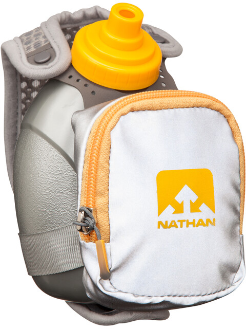 Nathan QuickShot Plus drinksysteem 300ml grijs